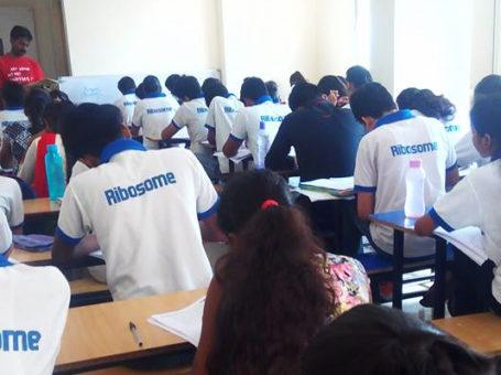 Ribosome Institute Pvt. Ltd.