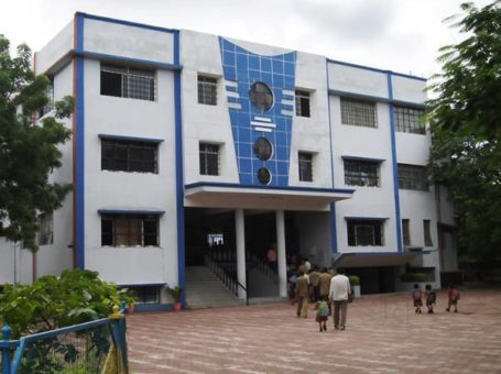St. Raphael's Higher Secondary School, Indore