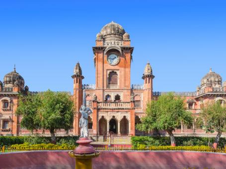 Mahatma Gandhi Hall