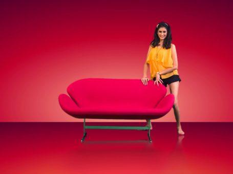 Glassica Furniture