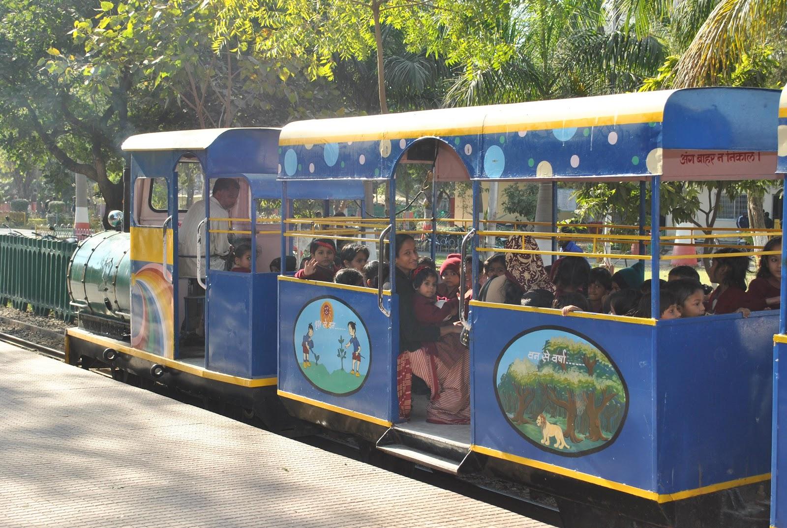 Image result for kamla nehru park indore