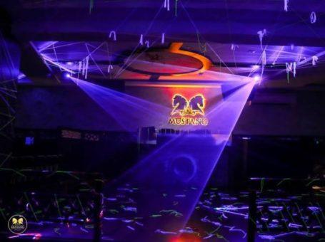 Mustang Lounge – Hotel Somdeep Palace