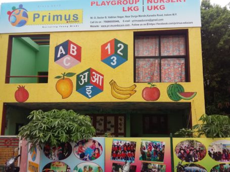 Primus Educare