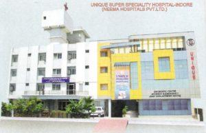 Unique Super Speciality Hospital
