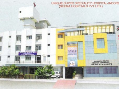 Unique Super Speciality Hospital