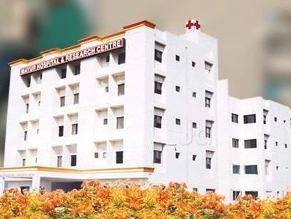 Mayur Hospital