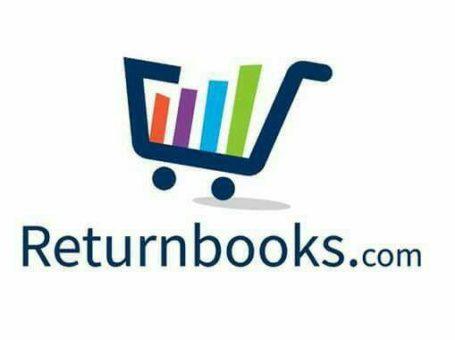 Returnbooks (Online Book Store)