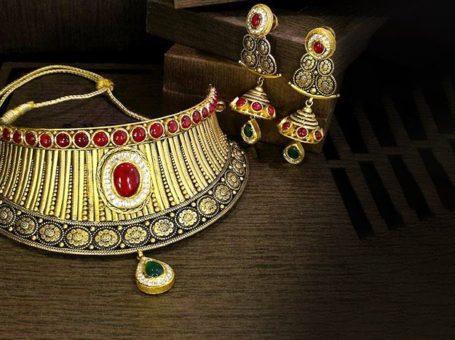 Dhawal Jewellers