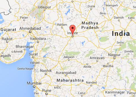a-google-map-showing-the-location-of-indore-city-madhya-pradesh