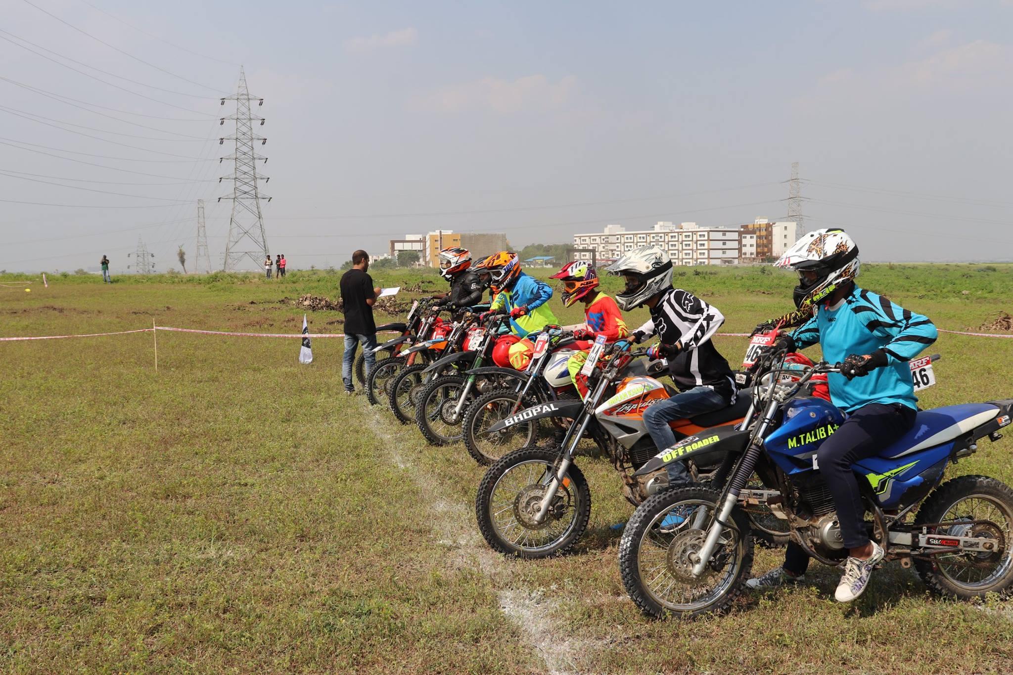 Ride O Fest Indore