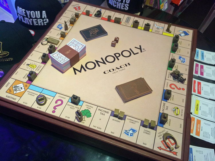 Business Monopoly Game Indore Talk