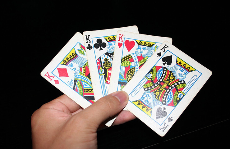 Playing Cards Indore Talk