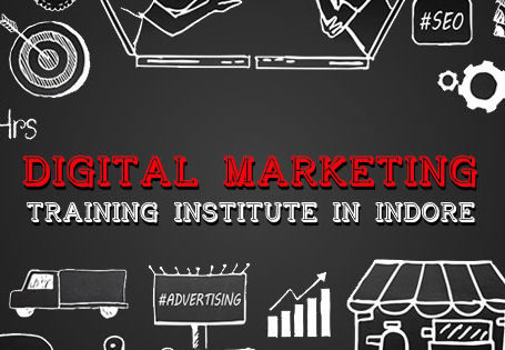 Bharti Solutions – Digital Marketing Training Institute Indore