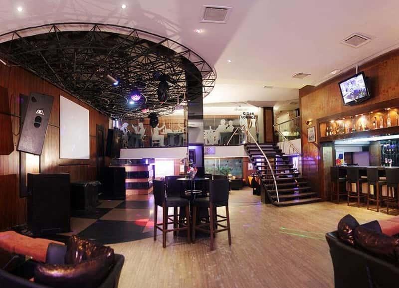 Quorum-Lounge Indore Indore Talk