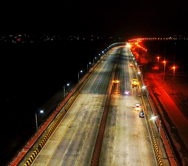 Super Corridor Indore 2