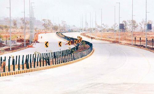 Super Corridor Indore