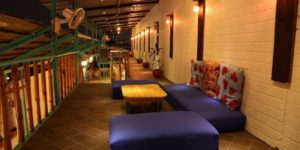 mangosteen Cafe Indore