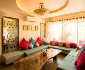 palatte Cafe Indore