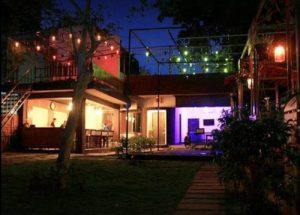 smoke cafe Indore